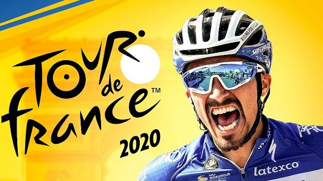 Tour de France 2020 تحميل مجانا