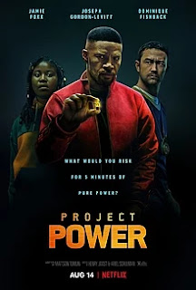 Project Power Full Movie Download