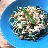 Salada crudivora