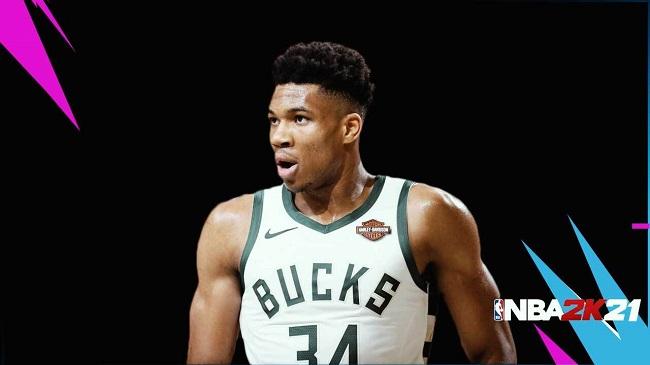 NBA 2K21 MyCareer