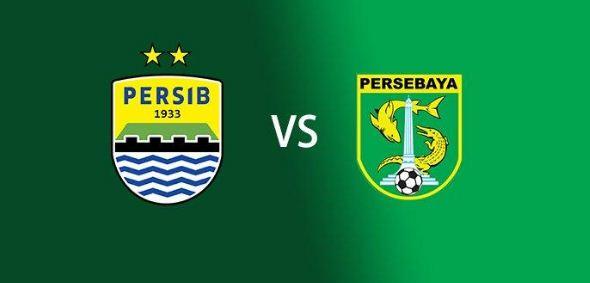 Persib Bandung vs Persebaya Surabaya Digelar di Bali Jumat 18 Oktober 2019