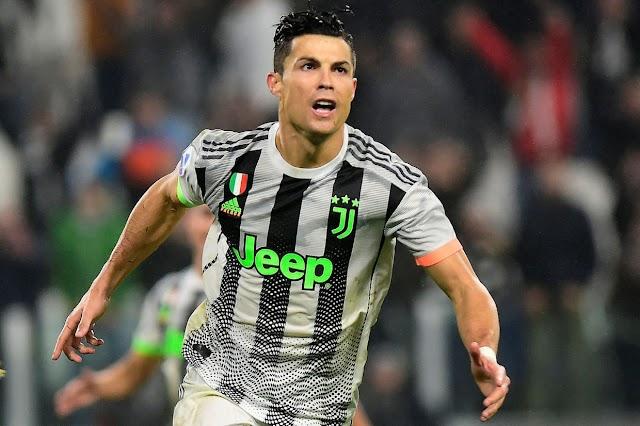 Juventus Termotivasi Inter Milan