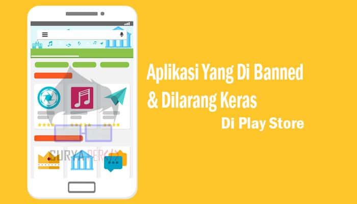 aplikasi yang tidak ada di google play