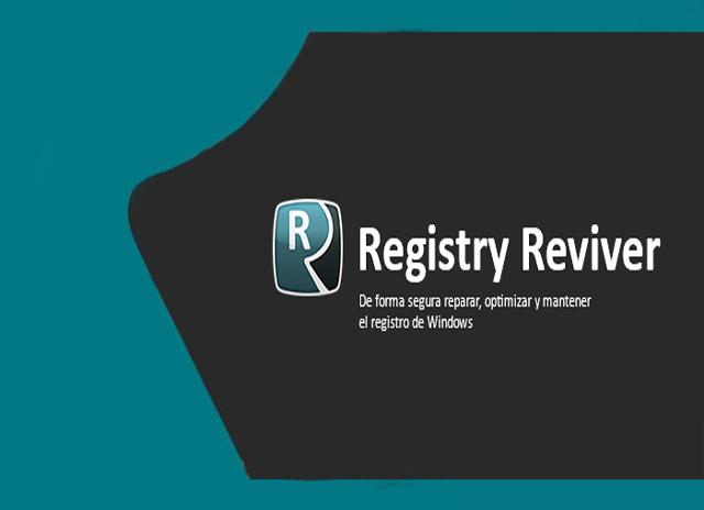 Registry Reviver -