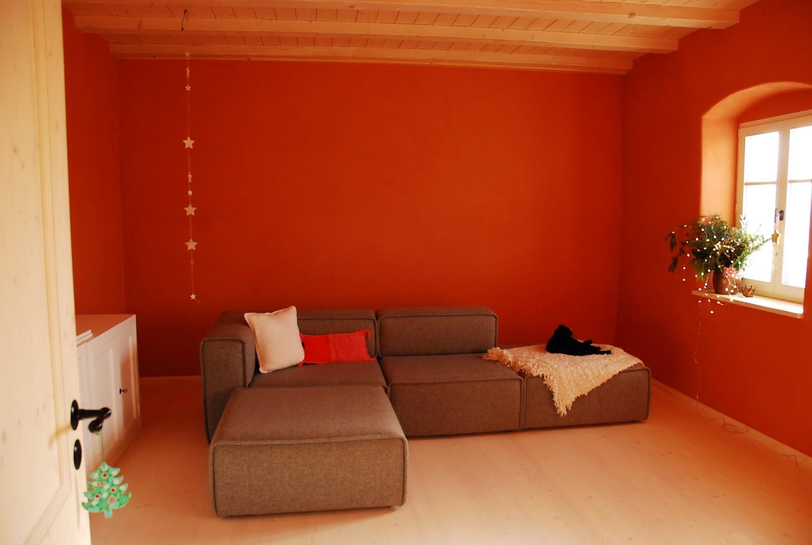 ein bautagebuch lehmputz. Black Bedroom Furniture Sets. Home Design Ideas