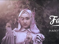 Lirik Lagu Fatin Shidqia Lubis - Hanya Mimpi