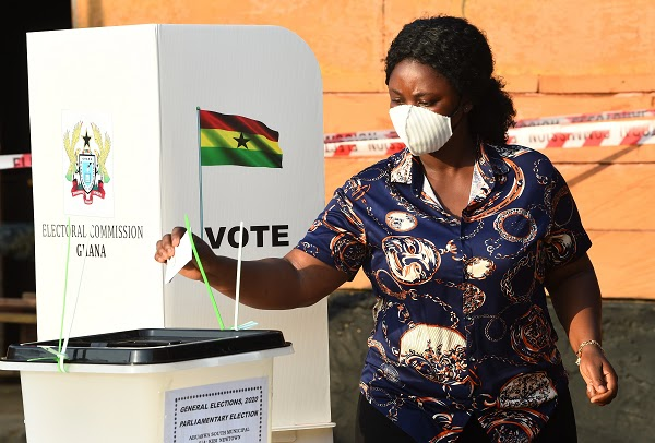 ECOWAS, AU, UNOWAS commend Ghana for peaceful election