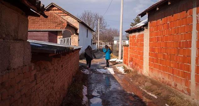 #DonjaBrnjica #Kosovo #Metohija #Srbija #Kmnovine #Vesti #Srbi #Napadi #Žrtve #Separatisti #Laž #Mediji