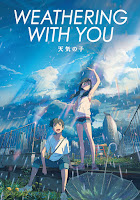 Weathering with You (2019) Full Movie [English-DD5.1] 720p BluRay ESubs Download
