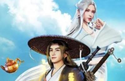 Xian Feng Jian Yu Lu Episódio 16