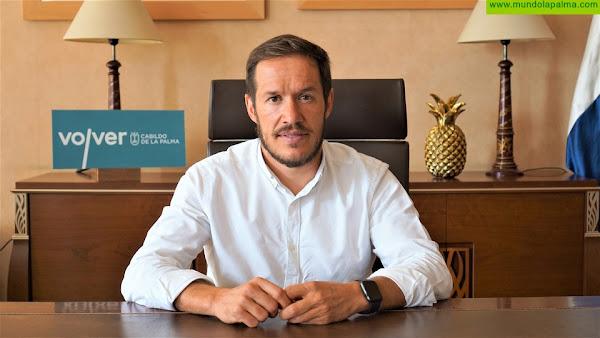 Dos años de soluciones para La Palma
