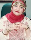 مسرح سناء الشعلان في ندوة هنديّة عن إبداعات المرأة