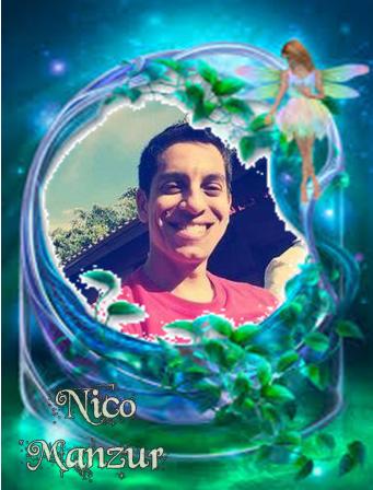 Nico Manzur