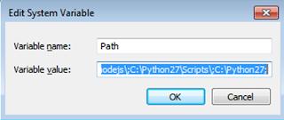 Setting up Odoo development environment in windows using PyCharm