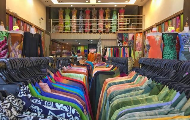 4 Ide Bisnis Fashion Wanita yang Laku di Pasaran