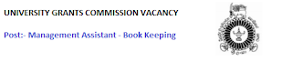 Management Assistant - Book Keeping