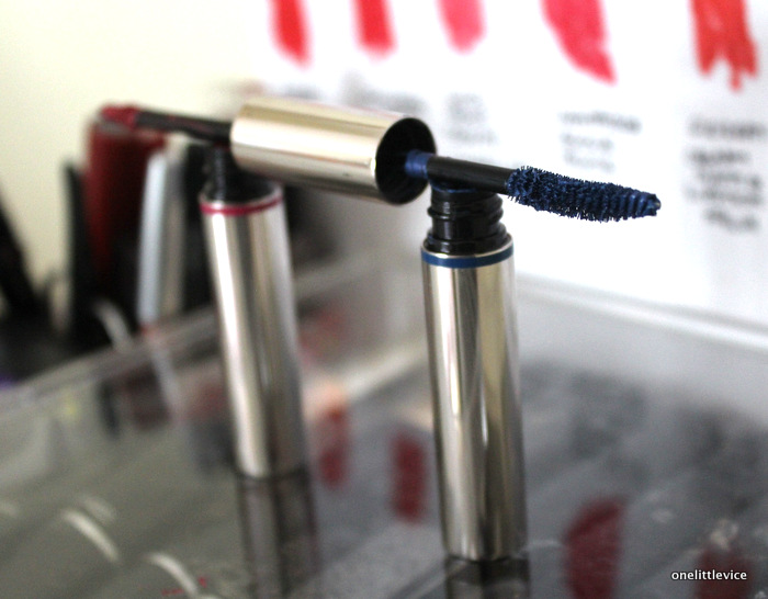 one little vice beauty blog: best luxury high end mascara
