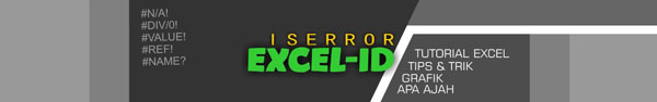 channel belajar ms excel