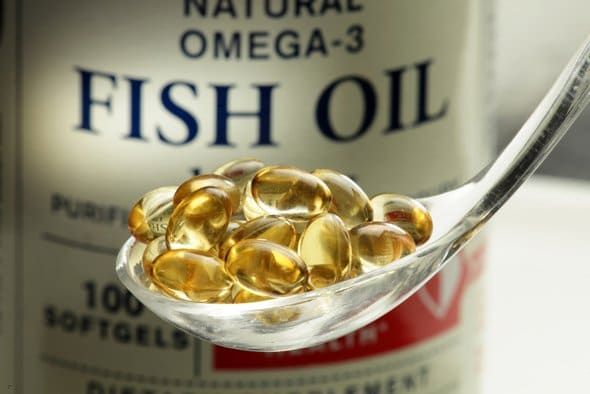 Intake of fish oil may help fight asthma instamag for Fish oil for inflammation
