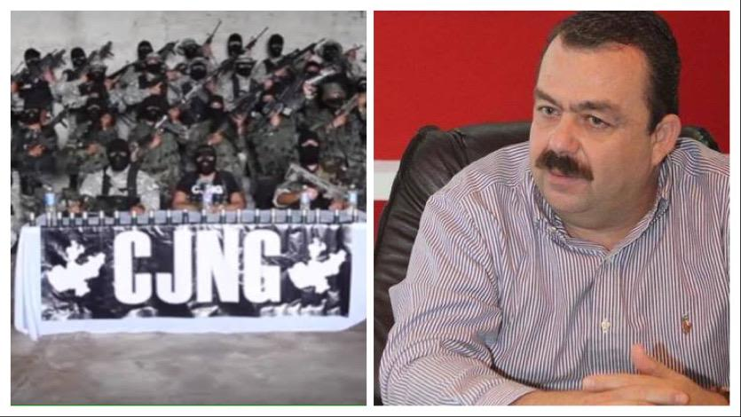 Audio; Édgar Veytia el Fiscal Narco de Nayarit, así torturaba a personas dentro de la propia Fiscalia