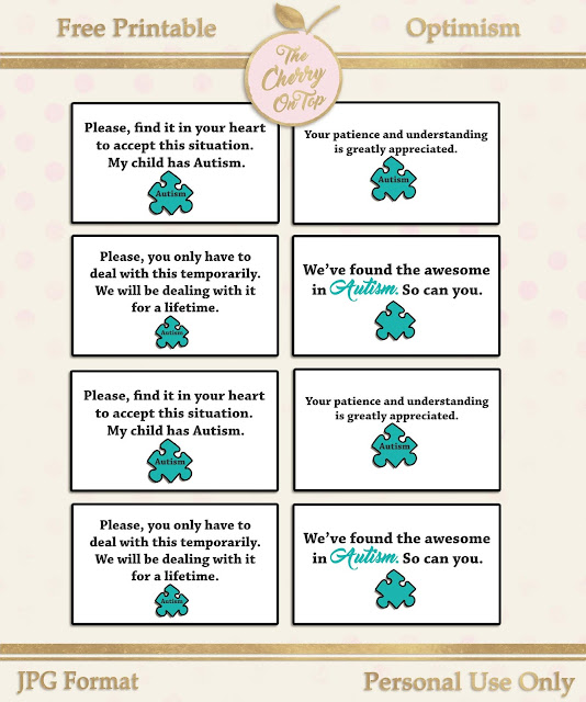Autism Cuttables Made With Love and Free Printable Autism Convo Cards
