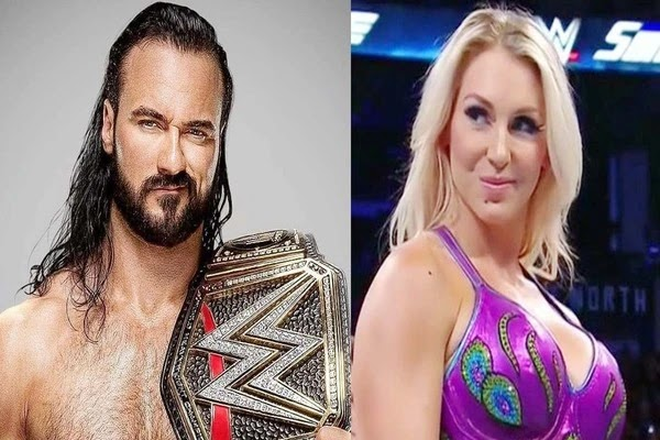 شارلوت فلير تريد المنافسة على ألقاب الرجال في WWE وتشيد ببطلة العالم تيسا بلانشارد