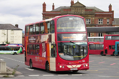 Coronavirus: UK Setting Air Purifiers in Buses to Protect People from Virus Infection