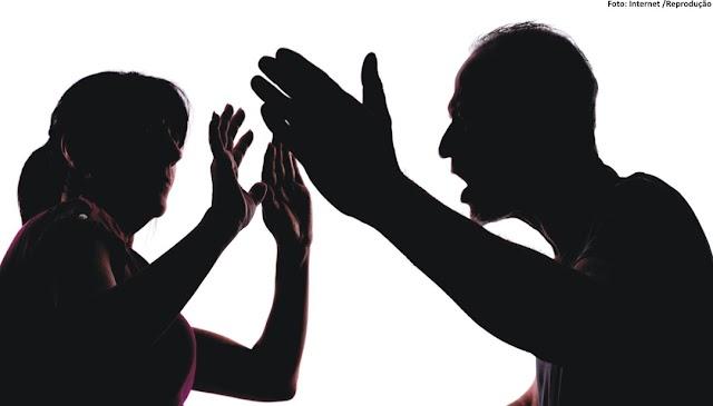 PANDEMIA - Violência contra a mulher em tempos de covid-19