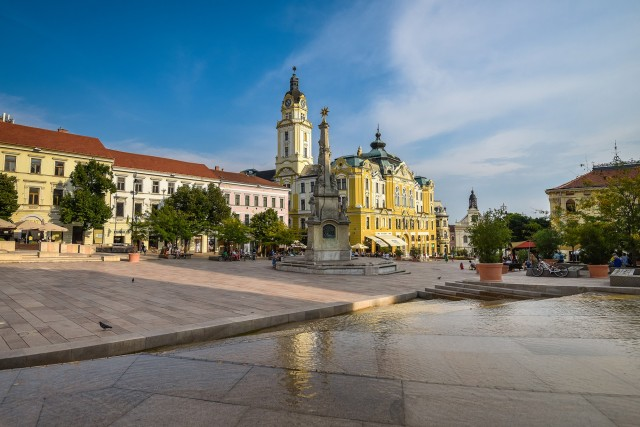 Things to do Hungary Travel Guide 2019