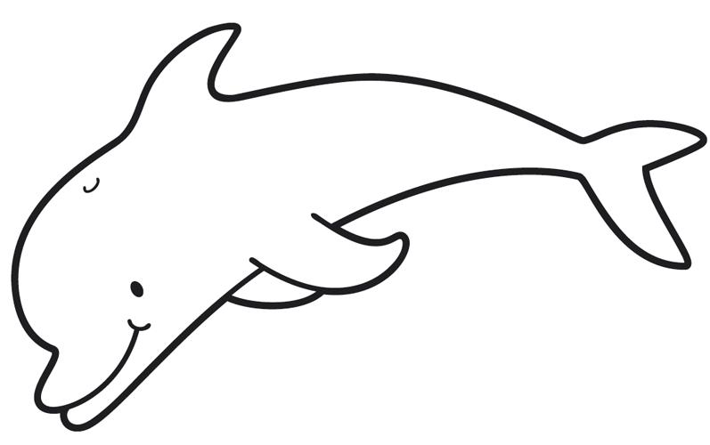 35 delfin ausmalbilder kostenlos ausdrucken  farbung