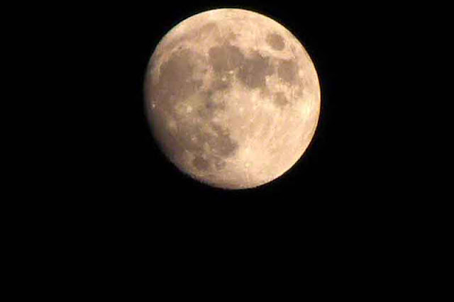 astronomy, moon, Obon, Okinawa