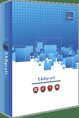CADprofi 2020.02 build 191122 poster box cover