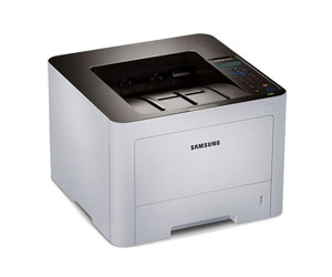 Samsung ProXpress SL-M4020ND Laser Printer Driver for Mac