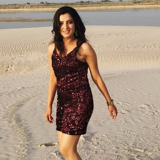 sonlika Prasad bhojpuri actress
