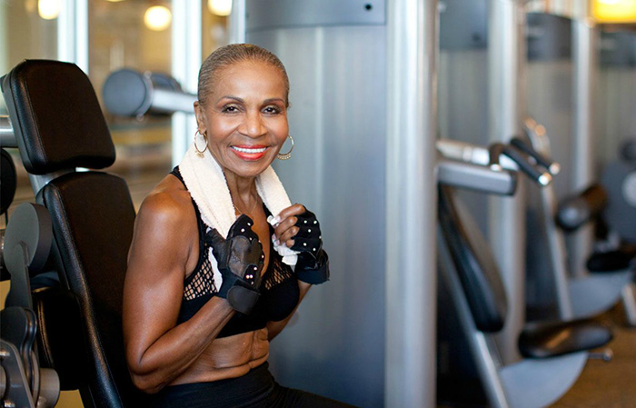 The World's Oldest BodyBuilder Just Turned 80! Here Are Her Secrets… - But since then, she has won two bodybuilding titles