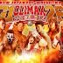 Reporte G1 Climax 26 - Fecha 5 (25-07-2016): Tanahashi Vuelve A Perder!