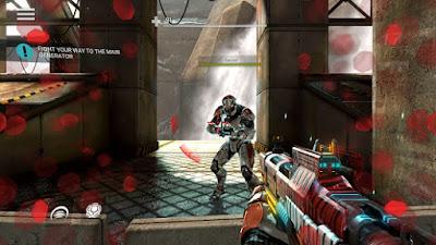 لعبة Shadowgun Legends للأندرويد، لعبة Shadowgun Legends مدفوعة للأندرويد، لعبة Shadowgun Legends مهكرة للأندرويد، لعبة Shadowgun Legends كاملة للأندرويد، لعبة Shadowgun Legends مكركة