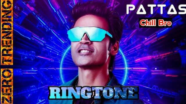 Pattas Chill Bro BGM Ringtone Download