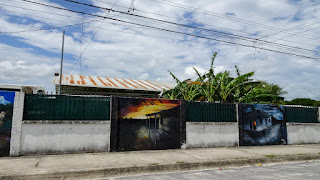 Paintings in Costa Rican Style