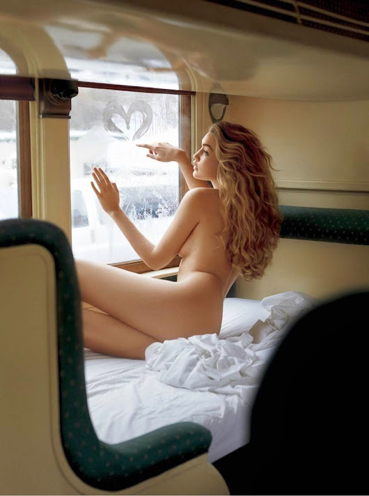 Gigi Hadid Nude Photos: Hot as Hell!