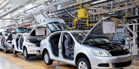 مصنع للسيارات يعلن عن تشغيل 200 عامل بمدينة القنيطرة