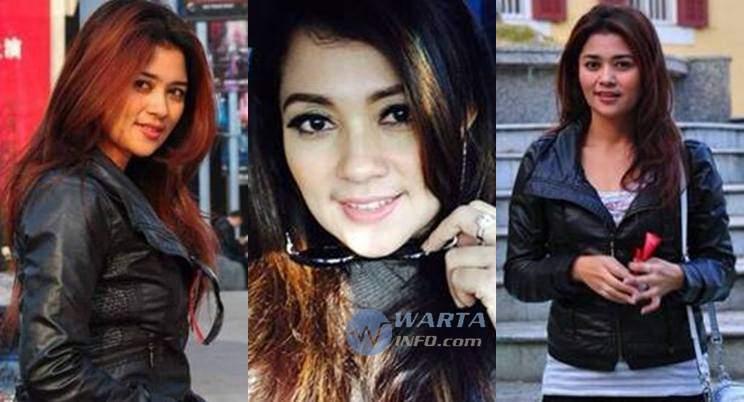 Biodata Foto terbaru Ratu Dewi Imasy 7 Manusia Harimau 2015