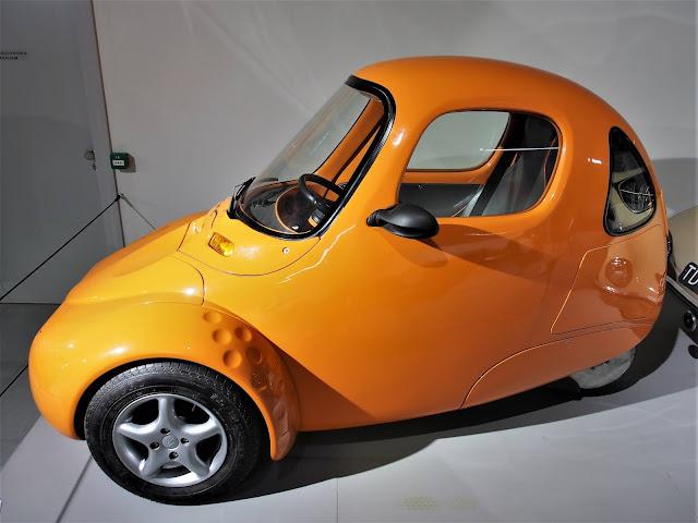 World's Ugliest Cars