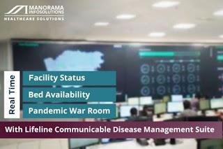 mipl-lifeline-communicable-disease-management-suite