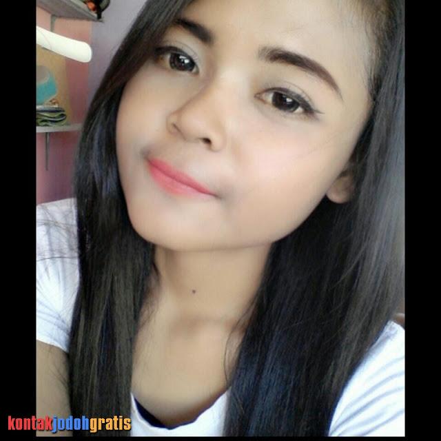 Lina Titiana Gadis Cantik Cirebon Cari Jodoh Siap Menikah