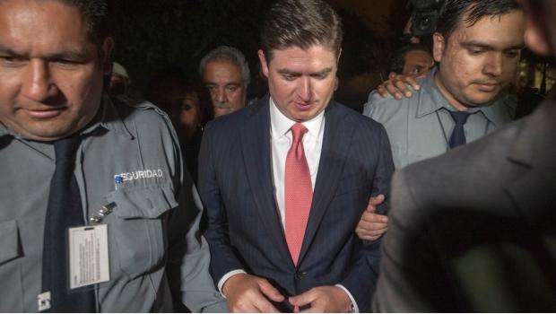 Rodrigo Medina libra delito de peculado y daño patrimonial