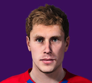 PES 2020 Faces Kirill Nababkin