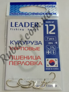 Leader Кукурудза №12