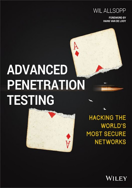 Advanced Penetration Testing + EXERCICES