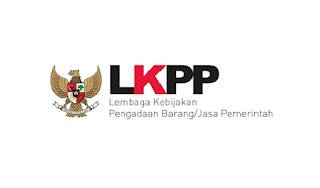 Lowongan Non PNS Staf Pendukung LKPP Tahun 2020